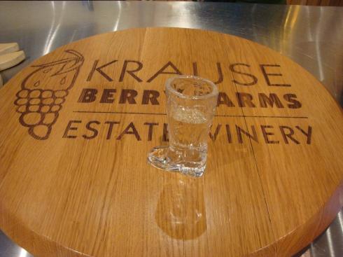 berry wines